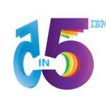 TECNOLOGÍA IBM 5 en 5