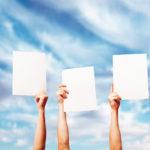 Cuáles son las excusas típicas para no escribir en un blog