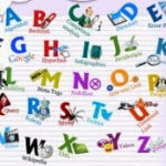 Mi papá me enseña el abecedario con términos Seo