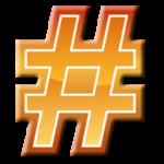 Usar Hashtags en tus Publicaciones en Redes Sociales #hashtag