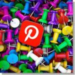 Estadísticas y razones para usar Pinterest #infografía