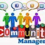 6 funciones universales del Community Manager #infografía