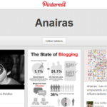 Introducir un vídeo en Pinterest #tutorial