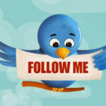10 maneras efectivas para aumentar tus seguidores en #Twitter #infografía
