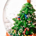Cómo usar las campañas de social media en temporada de Navidad #infografía