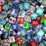 Datos y cifras increíbles sobre Redes Sociales #infografía