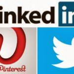 Cómo aumentar el engagement en Twitter, Pinterest y LinkedIn