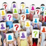 Las redes sociales desconocidas