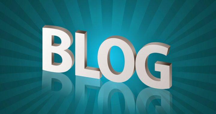 Razones de por qué una empresa debe tener un blog en su sitio web