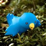 Cómo rellenar el perfil de Twitter de mi negocio