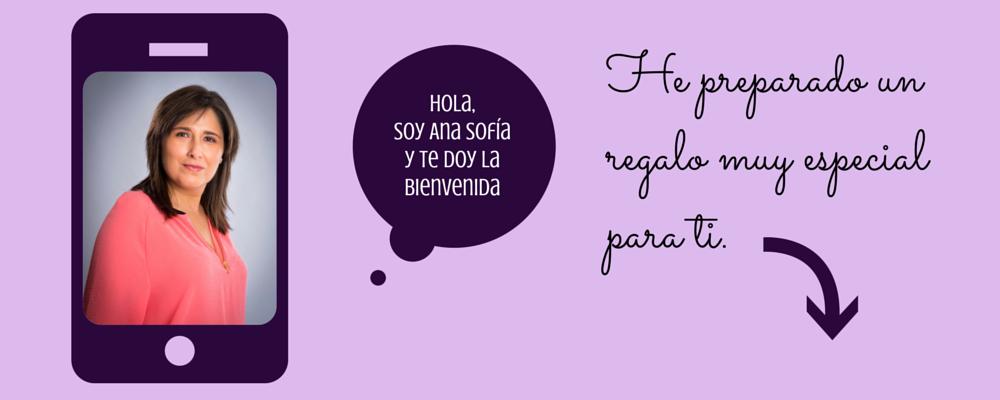 Bienvenida blog Anairas y regalo ebook trafico blog